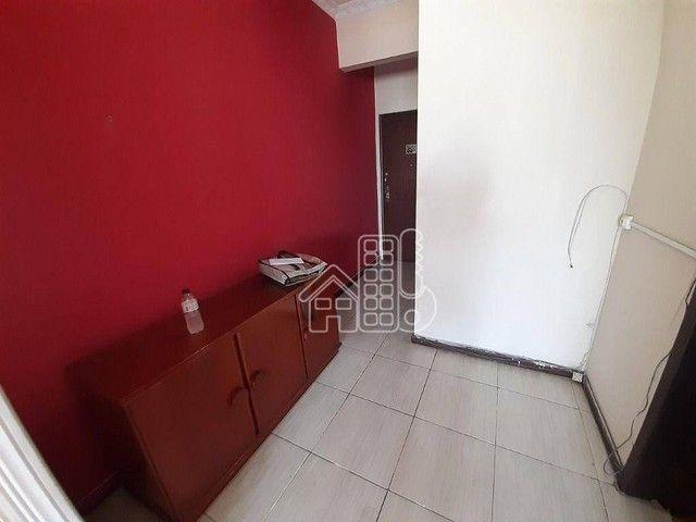 Niterói - Apartamento Padrão - Centro - Foto 13