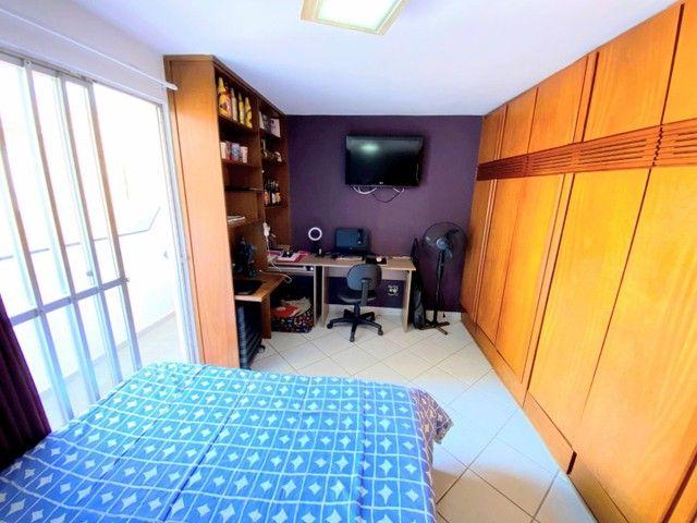 Apartamento para venda tem 160 metros quadrados com 3 quartos em Centro - Juiz de Fora - M - Foto 9