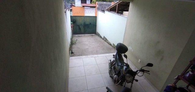 Casa geminada com 3 quartos no bairro Novo Horizonte em Betim - Foto 8
