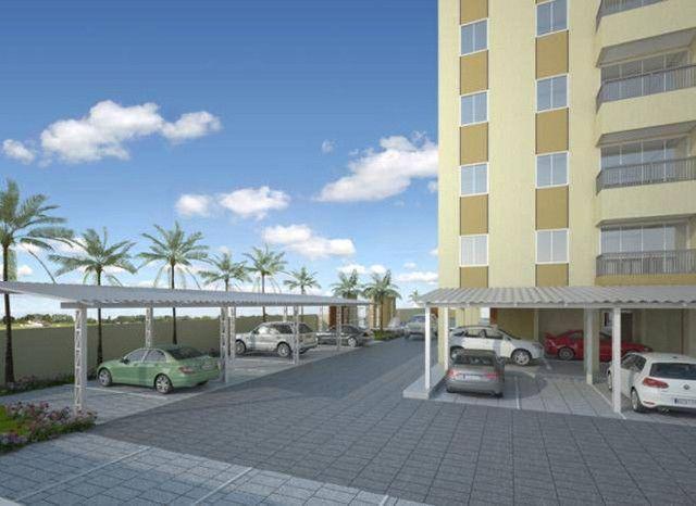 28 Apartamento 65m² no Cristo Rei com 02 Suítes, Lazer completo! Visite! (TR28713) MKT - Foto 3