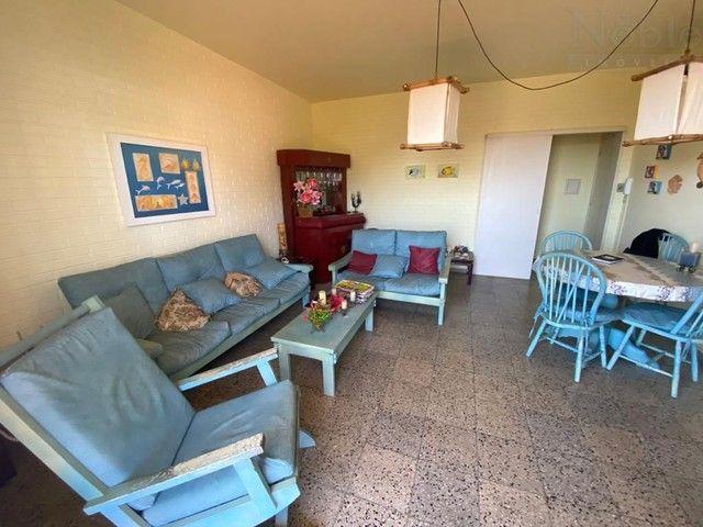 Apartamento 3 dormitórios na Av. Beira Mar - Foto 5