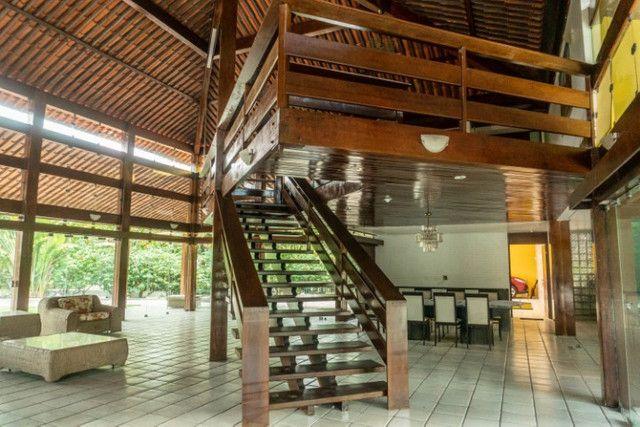 Casa Luxuosa Incrível em Aldeia | Oficial Aldeia Imóveis - Foto 6
