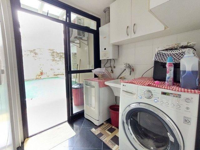 Apartamento para venda tem 150 metros quadrados com 2 quartos em Alto dos Passos - Juiz de - Foto 17