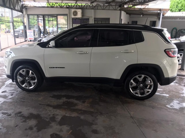 Jeep Compass Limited 2.0 16v - Foto 10
