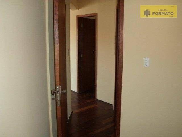 Apartamento para alugar, 84 m² por R$ 800,00/mês - Jardim São Lourenço - Campo Grande/MS - Foto 15