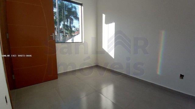 Casa para Venda em Ponta Grossa, Contorno, 2 dormitórios, 1 banheiro, 1 vaga - Foto 13
