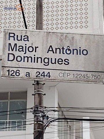 Apartamento com 1 dormitório para alugar, 55 m² por R$ 950,00/mês - Centro - São José dos  - Foto 3