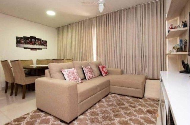 Apartamento com 04 quartos, 02 suítes, com 118m² no Jardim Mariana em Cuiabá (COD.12452) - Foto 3