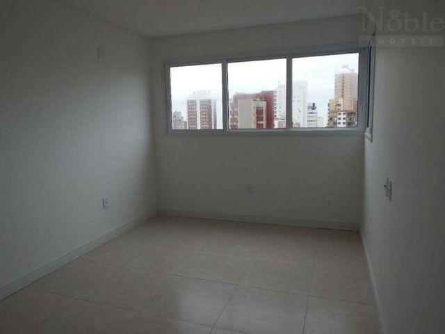 Apartamento três dormitórios em Torres - Foto 3