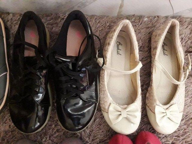 Lote de Sapatos  - Foto 3