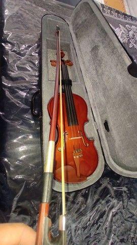 Violino Hofma 4/4 - Foto 2