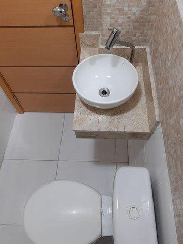 A RC+Imóveis aluga excelente apartamento na Av. Beira rio-Três Rios-RJ - Foto 6