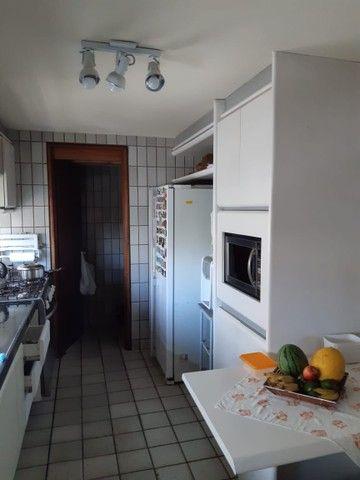 Apartamento na Avenida Beira Rio (Madalena), com 350m², 4 quartos (3 suítes) e 3 vagas de  - Foto 7
