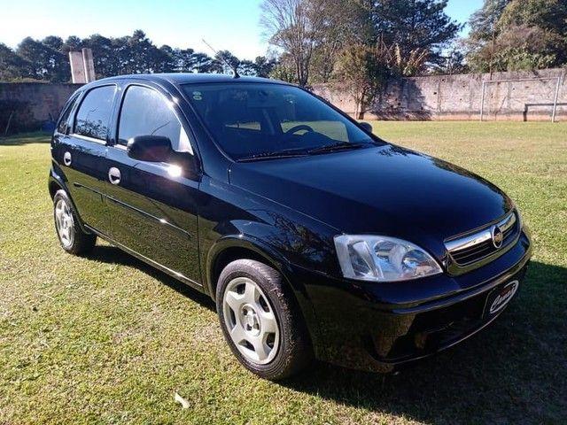Chevrolet CORSA HATCH MAXX / APENAS 44 MIL KM ORIGINAIS DE F - Foto 3