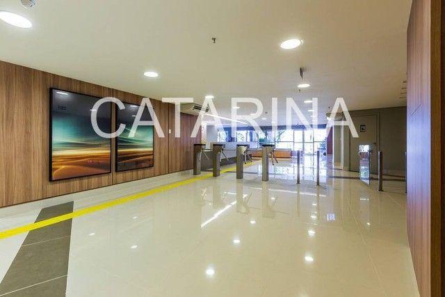 Sala Comercial 52 mts- Santos - SP - 2 vagas  - R$  261.058,66 - Foto 4