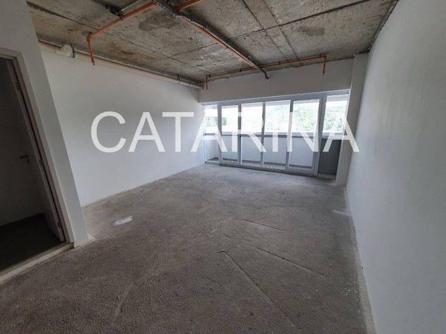 Sala Comercial 52 mts- Santos - SP - 2 vagas  - R$  261.058,66 - Foto 9