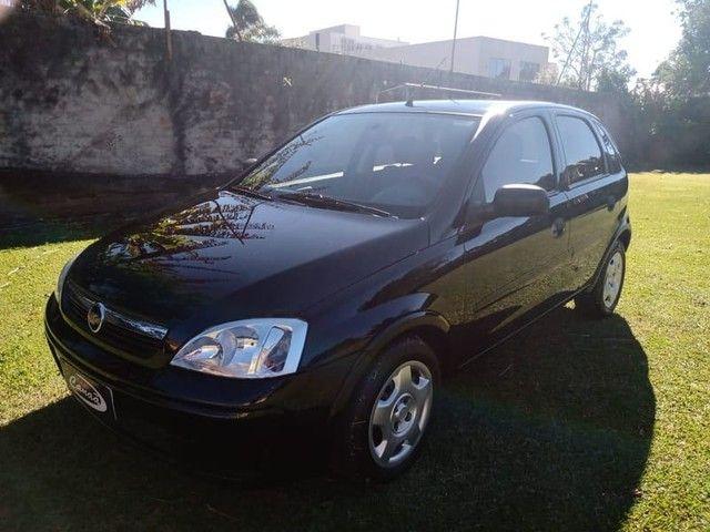 Chevrolet CORSA HATCH MAXX / APENAS 44 MIL KM ORIGINAIS DE F