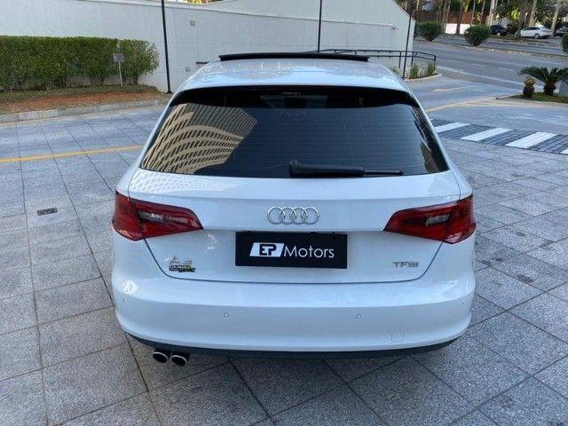 Audi A3 Sportback TFSi 1.8 Aut. - Foto 3