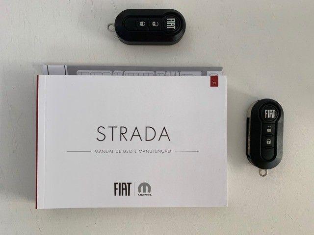 Strada Freedom CS 2021/2021, 2.000KM, Multimídia, Garantia de fabrica, Nova - Foto 16