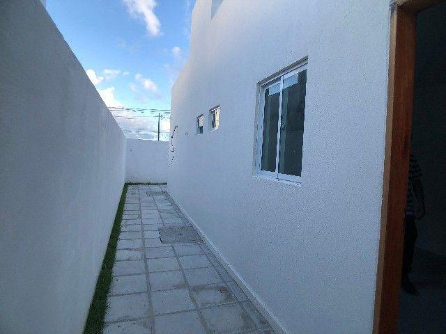 Casa com 2 quartos no Valentina com Documentação inclusa - Pronta para morar - Foto 13