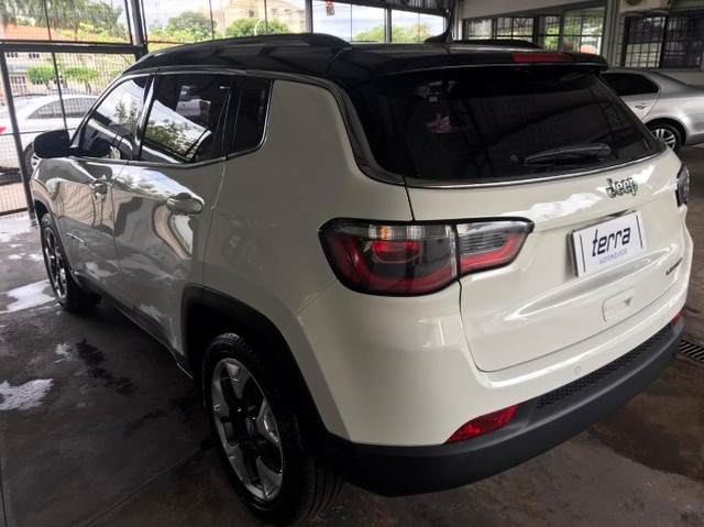 Jeep Compass Limited 2.0 16v - Foto 4