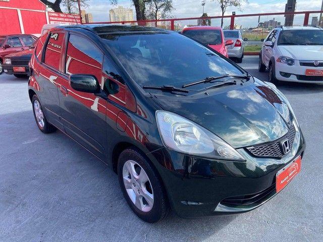 HONDA FIT 2009/2009 1.4 LX 16V FLEX 4P MANUAL