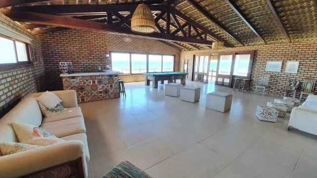 (ESN)TR63313. Casa Duplex na Praia do Presidio com 800m², Piscina, 5 quartos, 5 vagas - Foto 4