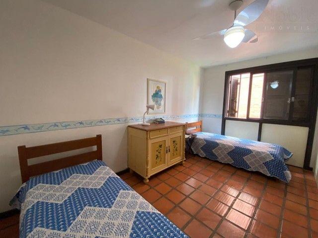 Apartamento de 2 dormitórios mais dependência na Praia Grande - Foto 19