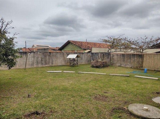 Casa para Venda em Balneário Barra do Sul, Salinas, 3 dormitórios, 1 banheiro, 2 vagas - Foto 14