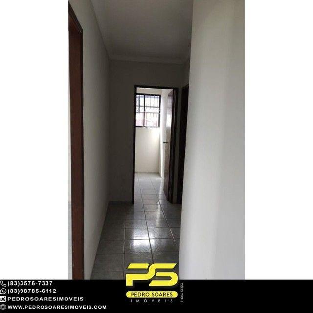 Apartamento com 3 dormitórios à venda, 86 m² por R$ 170.000,00 - Jardim Cidade Universitár - Foto 4