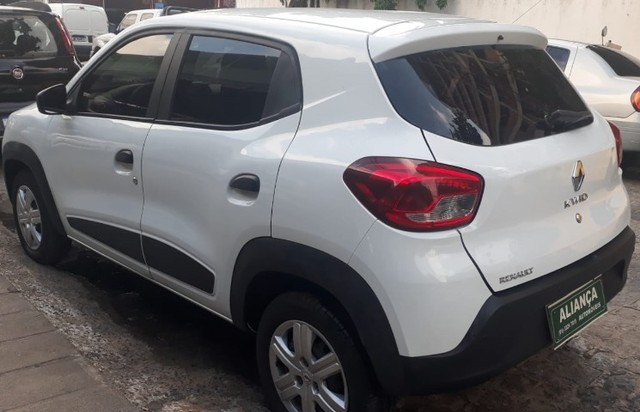 Renault Kwid Zen 1.0 2020 - Foto 6
