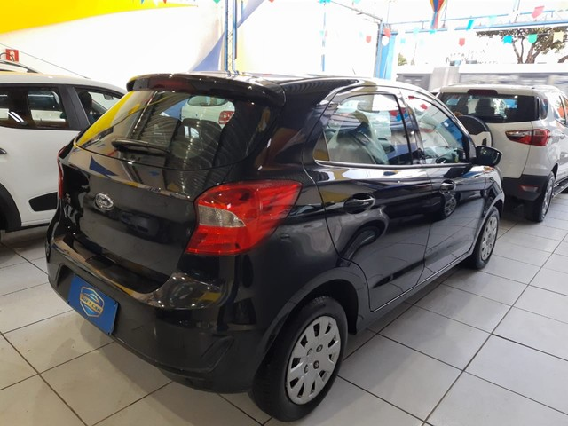 KA SE 1.5 2019 - Soft Car Multimarcas - Foto 6