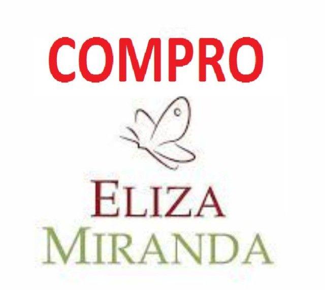 Compro no Eliza Miranda à vista