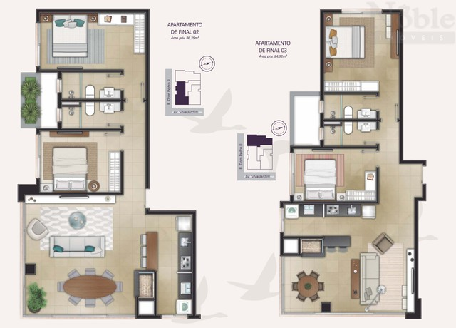 Apartamento novo - Foto 5