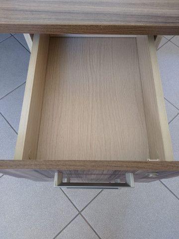 Mesa plataforma com tratamento antibactericida - Foto 6