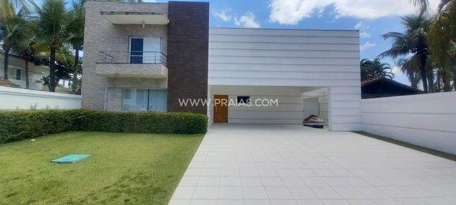 Casa à venda com 4 dormitórios em Jardim acapulco, Guarujá cod:72092