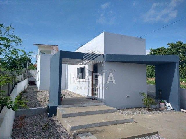 Casa à venda dentro de condomínio em Pombos/PE! codigo:4073