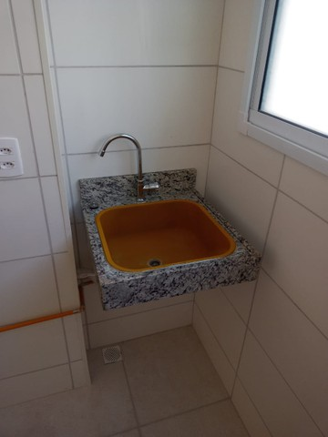 Lindo apartamento para aluguel com 45m² com 2/4 em Centro - Lauro de Freitas - BA - Foto 18