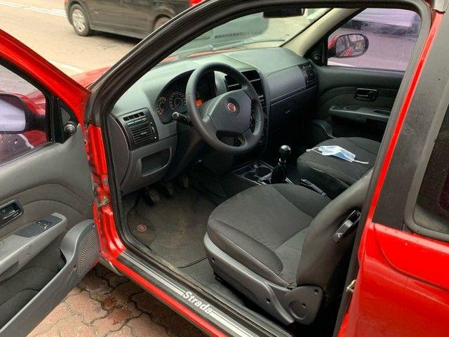 FIAT STRADA CAB DUPLA - Foto 5
