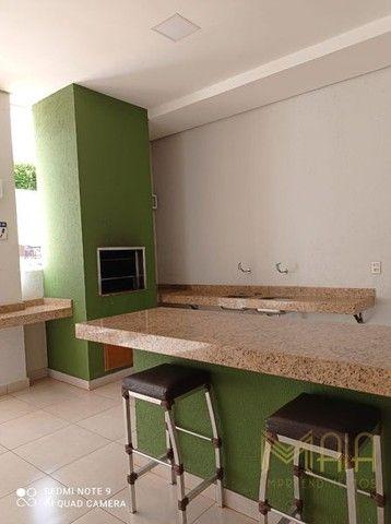 Apartamento com 4 quartos no Edifício Giardino Di Roma - Bairro Goiabeiras em Cuiabá - Foto 19