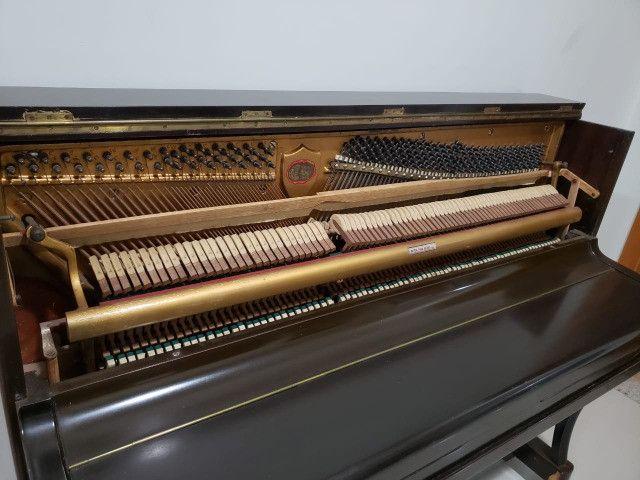 Piano Inglês Barratt & Robinson - Foto 4