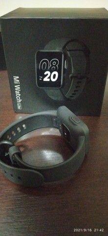 Smartwatch Mi Watch Lite - Foto 4