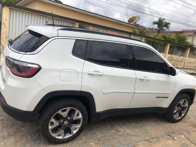 Jeep compass diesel 2019 - Foto 2