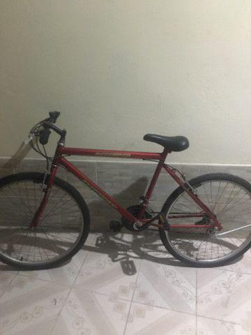 Bicicleta defender midway