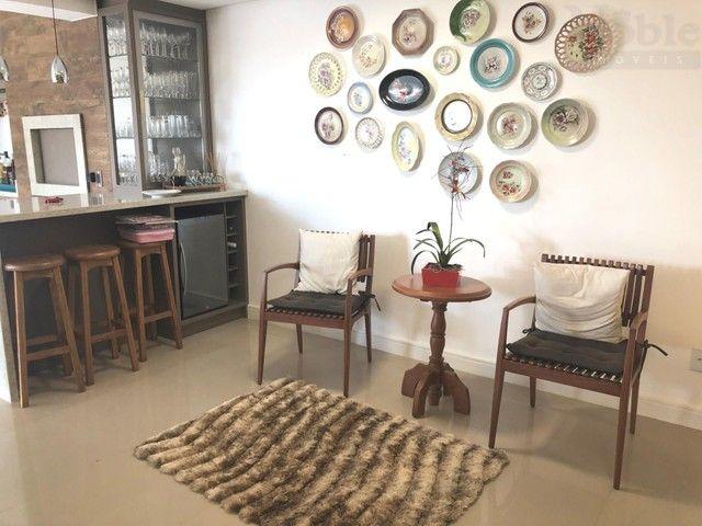Apartamento 4 suítes na Praia Grande - Foto 12
