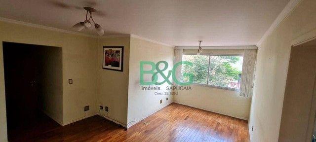 Apartamento para alugar, 90 m² por R$ 2.600,00/mês - Santana - São Paulo/SP - Foto 3
