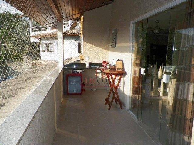 Niterói - Casa de Condomínio - Sape - Foto 2