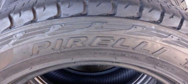 Jogo 3 Pneus Aro 17 Pirelli 225 x 60 Scorpion_Aceito Cartão - Foto 6