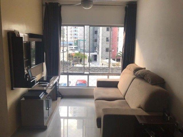 TH - Apartamento em Boa Viagem