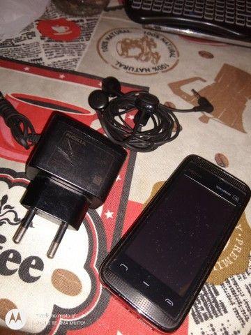 Nokia 5530 XPRESS MUSIC BEM CONSERVADO VEJAM... - Foto 3